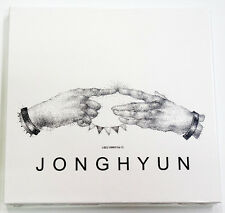 JONGHYUN SHINee - The Collection : Story Op.1 [CD+Photo Booklet+Poster]