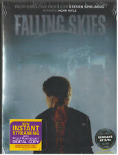 FALLING SKIES SEASON 1 (DVD, 2012, 3-Disc Set) NEW