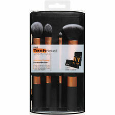 NEW REAL TECHNIQUES PROFESSIONAL COSMETIC MAKEUP BRUSHES KIT/SET SAM&NIC CHAPMAN