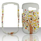 Love Tree Pantech Link II 2 P5000 at&t Case Cover Hard Snap on Cases