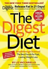 The Digest Diet: The Best Foods for Fast, Lasting Weight Loss by Liz...