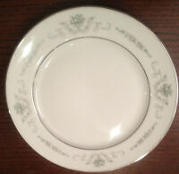 """Gainsborough Pattern 2222  by Rose China made in Japan - Salad Plate 8"""""""