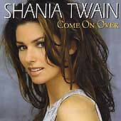 Shania Twain - Come on Over (2000)