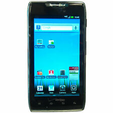 New Motorola XT912 Droid Razr MaxX Verizon 4G LTE Android PagePlus Straight talk