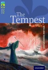 Oxford Reading Tree TreeTops Classics: Level 17 More Pack A: The Tempest by...
