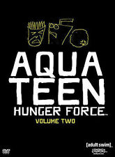 Aqua Teen Hunger Force  Volume 2 DVD 2-Disc Set - Usually Ships in 12 hours!!!