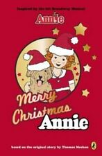 Merry Christmas Annie by Puffin (Paperback, 2014)