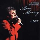 An Intimate Evening with Anne Murray by Anne Murray (CD, Mar-1998,...