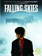 Falling Skies S1 (2012) - New - Dvd Free Shipping