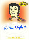 "Star Trek TOS Arts & Images - A20 William Campbell ""Trelane"" Auto/Autograph"