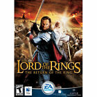 PlayStation 2.. Lord of the Rings: Return of the King & The Two Towers
