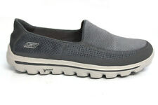 Skechers Go Walk 2 Mens Lightweight Slip On Casual Trainers Shoes Size UK 6-12