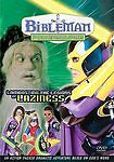 Bibleman Powersource - Lambasting The Legions of Laziness (DVD) SHIP NEXT DAY