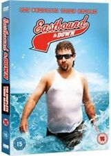 Eastbound And Down - Series 3 - Complete (DVD, 2012, 2-Disc Set)