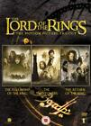 THE LORD OF THE RINGS - TRILOGY DVD