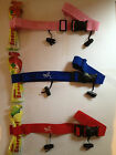 iRun Race Number Belt with Gel Holders Triathlon / Running / Marathon / Ironman