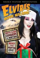 Elvira's Movie Macabre: Santa Claus Conquers the Martians/Beast From Haunted...