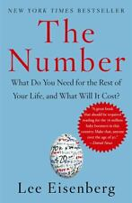 The Number: What Do You Need for the Rest of Your Life and What Will It Cost?, L