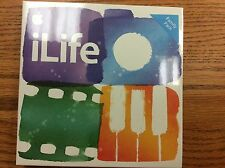*NEW* Apple iLife '11 Full Retail Version 5-User Family Edition DVD MC625Z/A