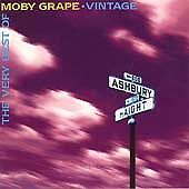 Moby Grape - Vintage (The Very Best of , 1996) 2CD