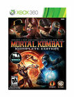 Brand New, Factory Sealed Mortal Kombat Komplete Edition for Xbox 360, New!!