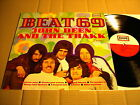 JOHN DEEN AND THE TRAKK - BEAT 69 - LP - EUROPA E 351