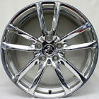 19 inch Genuine Holden Commodore VF SSV Redline Polished Forged WIDE PACK Wheels