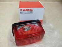 NEW GENUINE OEM YAMAHA TAILLIGHT ASSEMBLY GRIZZLY 350 2007-2011 400 2007 2008