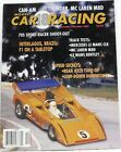 MODEL CAR RACING MAGAZINE #18 - SCALEXTRIC , FLY , SCX , NINCO 1/32 SLOT CARS