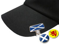 Deluxe Golf Cap Clip with two Ball Markers - Society Gift or Prize