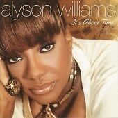 It's About Time - Alyson Williams (2007,