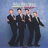 WET WET WET ~ POPPED IN SOULED OUT CD (NEW)