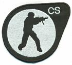 Counter Strike Gamers Patch in MINT condition - GAME03
