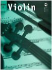 AMEB Violin Series 8 Grade 3 Sheet Music Book