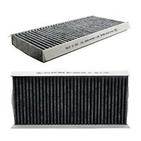 Ford Focus Pollen & Odour Filters for a Filter - Pollen