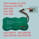 NEW for Dell LS 4150 Gateway 2500 3100 7.2V CMOS Ni-MH Battery