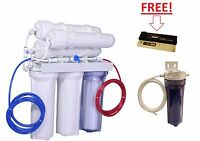 450GPD REVERSE OSMOSIS WATER FED POLE WINDOW CLEANING