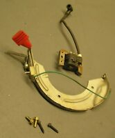 Tecumseh HSK50 Linkage Plate and Ignition Coil