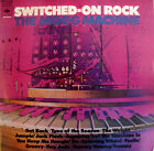 THE MOOG MACHINE-SWITCHED ON ROCK LP-SAMPLES/BREAKS-NM