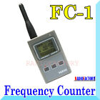 FC-1 Portable Frequency Counter 10Hz -2.6GHz for PX-777