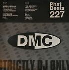 DMC Phat Beats 227 Feat Big L Vinyl Record