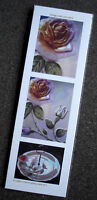 New bookmark w image of vintage lustre cake stand