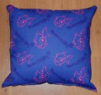 "PUNKY FISH - URBAN - LARGE 45 X 45 (18"") BEDROOM CUSHION"