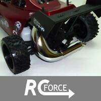 Tuning Reso Banane + 20%  Carbon Fighter 4WD  RC-Force