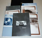 2006 LINCOLN ZEPHYR OWNERS MANUAL SET 06 w/case +NAVI