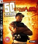 50 Cent: Blood On the Sand PS3 *in Excellent Condition*