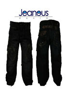 "BOYS DESIGNER JEANS IN DARK WASH WAIST 24""- 29"" ***REDUCED TO CLEAR***"