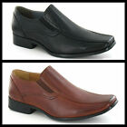 Wholesale Mens Flat Casual or Formal Gusset Shoes Sizes 7-12 x14pairs A1054