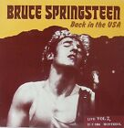 BRUCE SPRINGSTEEN - BACK IN THE USA 1984 LIVE Montreol Vol.2 2LP Rare !