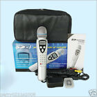 Portable SD Karaoke System Player Magic Microphone Sing